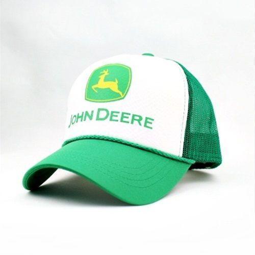 da4698585a234 John Deere Hat