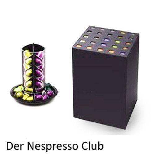nespresso kapseln 250 kaffee pads ebay. Black Bedroom Furniture Sets. Home Design Ideas