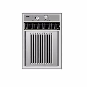 Haier HWV10XC5 10,000 BTU Slider Casement Air Conditioner