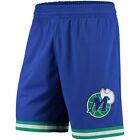 Mitchell & Ness Dallas Mavericks NBA Shorts