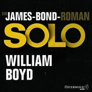James Bond Audio Book