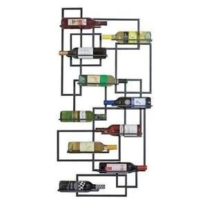 Wine Racks Glass Wall Hanging And Corner Ebay