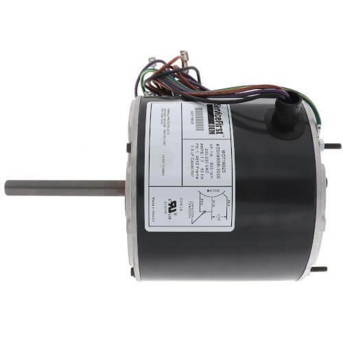 Service First/Trane  MOT18625 Genteq 1/4HP 200-230v Condenser Fan Motor