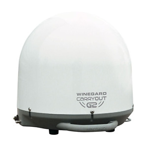 Winegard Company is proud to announce the Carryout G2 Automatic
