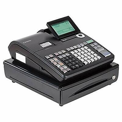 Casio SE-S800 1 Sheet Thermal Cash Register (ses800)