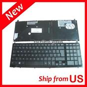 HP ProBook 4525s Keyboard