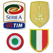 Inter Milan Patch