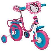 Girls Bike 10 Inch