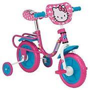 Girls Bike 10 Inch