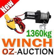 12V Winch