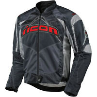 **Icon Contra Jacket** NEW, MINT**