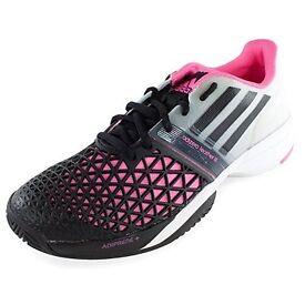 Adidas Men's CLIMACOOL® adizero Feather III TENNIS SHOES