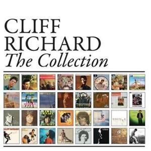 Cliff Richard-The Collection von Cliff Richard (2010), Neu OVP, 2 CD