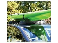 Roof rack fit & go NEW