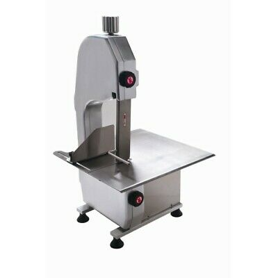 Commercial Food Processing Meat Bone Saw Model Hls1650a Butcher Deli Bandsaw Nsf