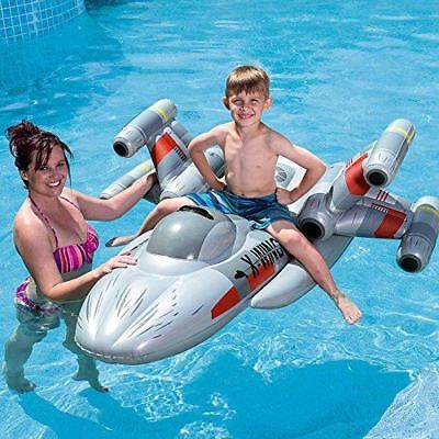 Star Wars X Wing Fighter Inflatable ride on Bestway