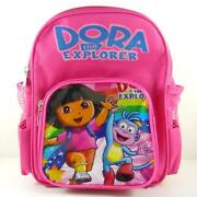 Dora The Explorer Backpack