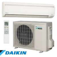 mini split heat pumps for heating and cooling