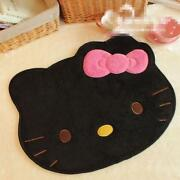 Hello Kitty Rug