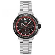Tag Heuer Formula 1 Red