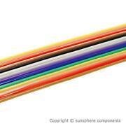 10 Way Ribbon Cable