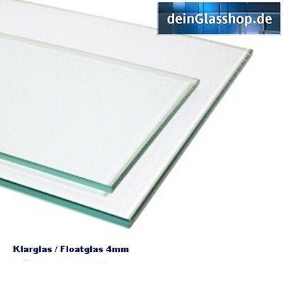 Float-glas (Glas nach Maß Floatglas Klarglas 3mm, 4mm, 5mm Zuschnitt Glasplatte Glasscheibe )