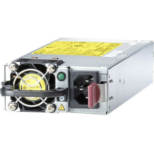 J9738A F/S Spares: J9738-61001- HPE Aruba X332 575W 100-240AC/54DC PSU