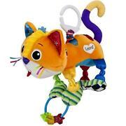 Kitten Soft Toy