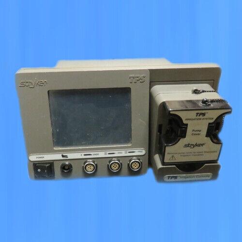 Stryker 5100-50 V4.1 Irrigation Console *90 Day Warranty*