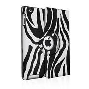 Zebra iPad 2 Case