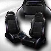 Toyota Bucket Seats
