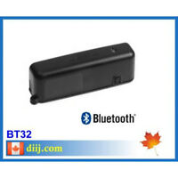 BT32 Bluetooth Wireless Portable Magnetic Stripe Reader