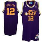 Utah Jazz Stockton Jersey
