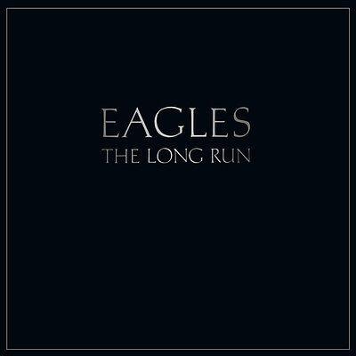 The Eagles - Long Run [New Vinyl] 180 Gram