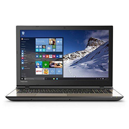 Toshiba Satellite 15.6 Laptop i5 2.2GHz 8GB 1TB Windows 10