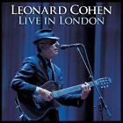 Leonard Cohen Pop Vinyl Records