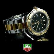 Tag Heuer Mens Diver Watch