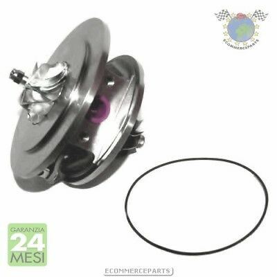 BLEMD COREASSY TURBINA TURBOCOMPRESSORE Meat VW GOLF PLUS Diesel 2005>2013