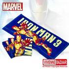 Iron Man Towel