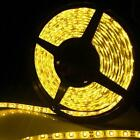 Amber LED Strip Waterproof
