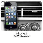 Car Phone Holder Vent
