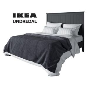 8/10 condition IKEA bed frame