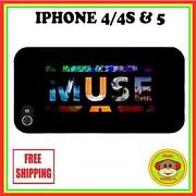Muse iPhone 4 Case