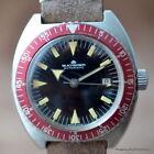 Bucherer Men's Luxury Wristwatches