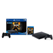 PlayStation 4 Slim 1TB Call of Duty: Black Ops 4 Bundle + Extra PS4 Controller
