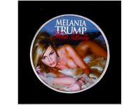 2020American First Lady Melania Trump Silver Commemorative Coin US Dollar