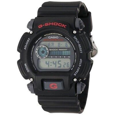 CASIO G-SHOCK SPORTS SCUBA WATCH DW9052-1V