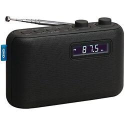 Jensen[r] Sr-50 Portable Am/fm Digital Radio & Alarm Clock (sr50)