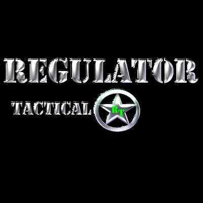 regulator tactical