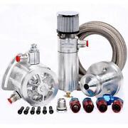 Aerospace Vacuum Pump